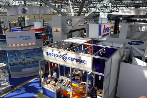 16th International Exhibition for Equipment and Technologies for Oil and Gas Industries