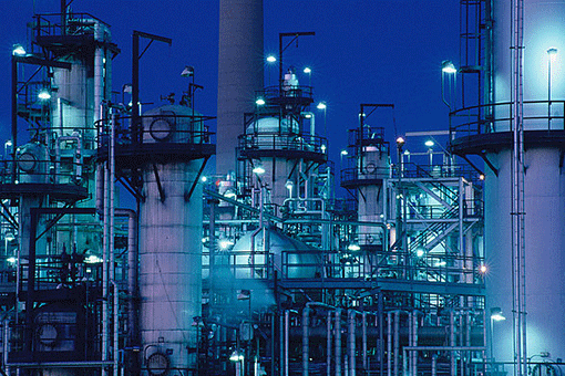 Diesel Hydrotreating Unit (DHT) Process In Refinery