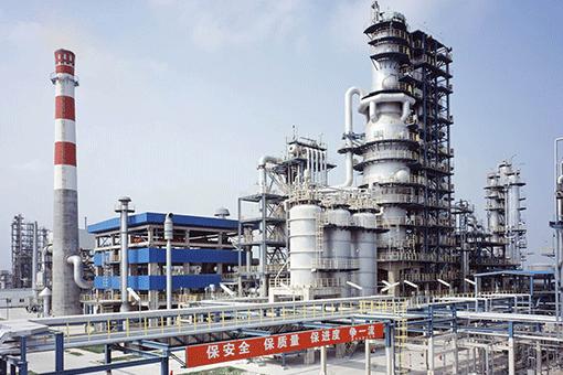Vacuum Distillation Unit In Refinery For Sale